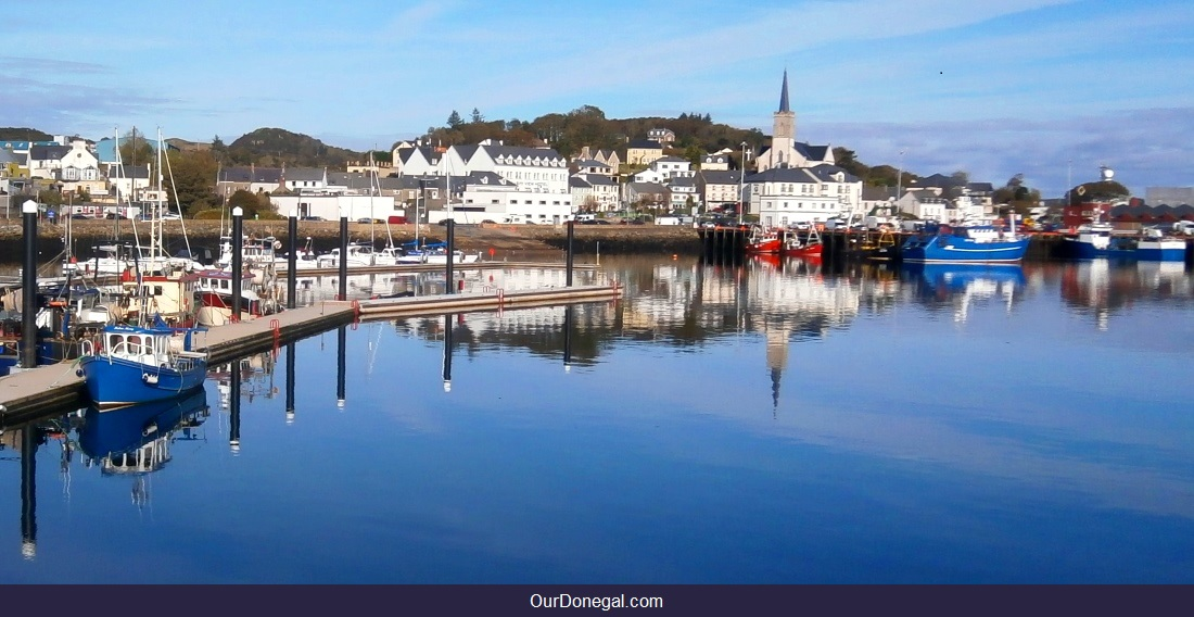 Find 5 Top Cruise Ship Holidays In The Killybegs Donegal Ireland Cruise Directory Part 1