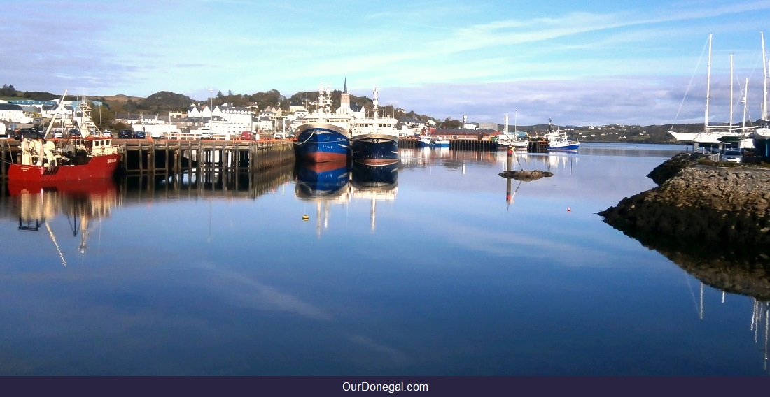 Cruise Directory Part Two - 5 Epic Voyages With Excursions To Killybegs Donegal Ireland