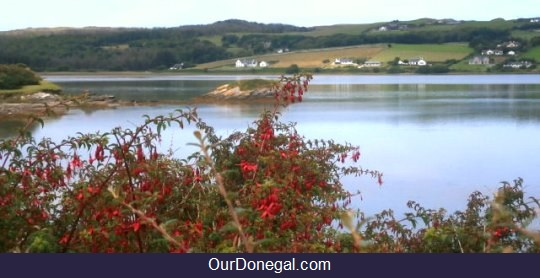Dunfanaghy Bay Is Less Than A 50 Kilometer Drive From Letterkenny Hotels