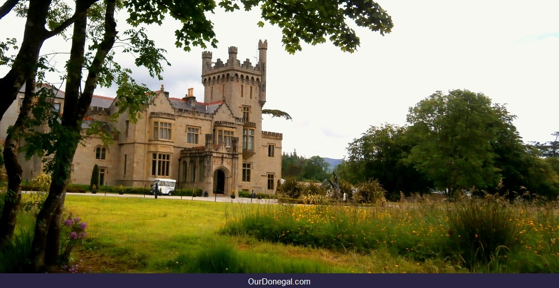 Four Star Hotels Donegal
