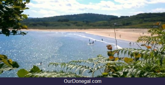 Marble Hill Beach Is Within Driving Distance From Letterkenny Hotels