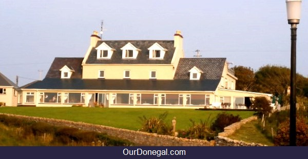 Castle Murray House, Saint Johns Point Donegal: Hideaway Of The Year 2018