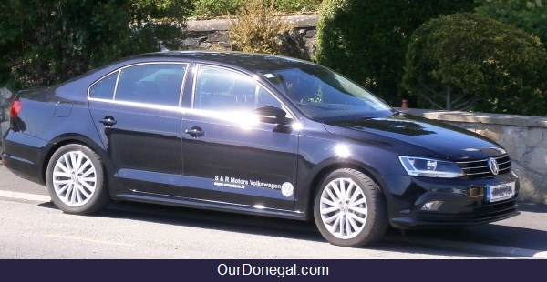 Euro Mobil Rent A Car Donegal Town Agent: SR Motors