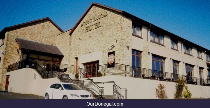 Mount Errigal Hotel Letterkenny