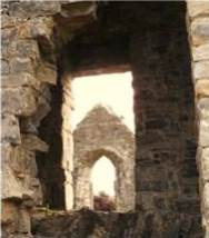 Donegal Abbey And A Celtic Dynasty