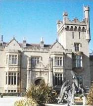 Lough Eske Castle Hotel, Donegal Ireland